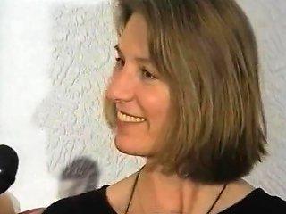 Interview Lesbian Dildo